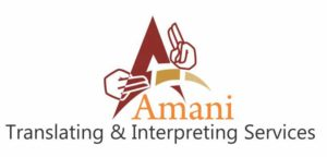 Amani Interpreting and Translating Services