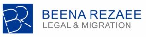 Beena Rezaee Legal and Migration