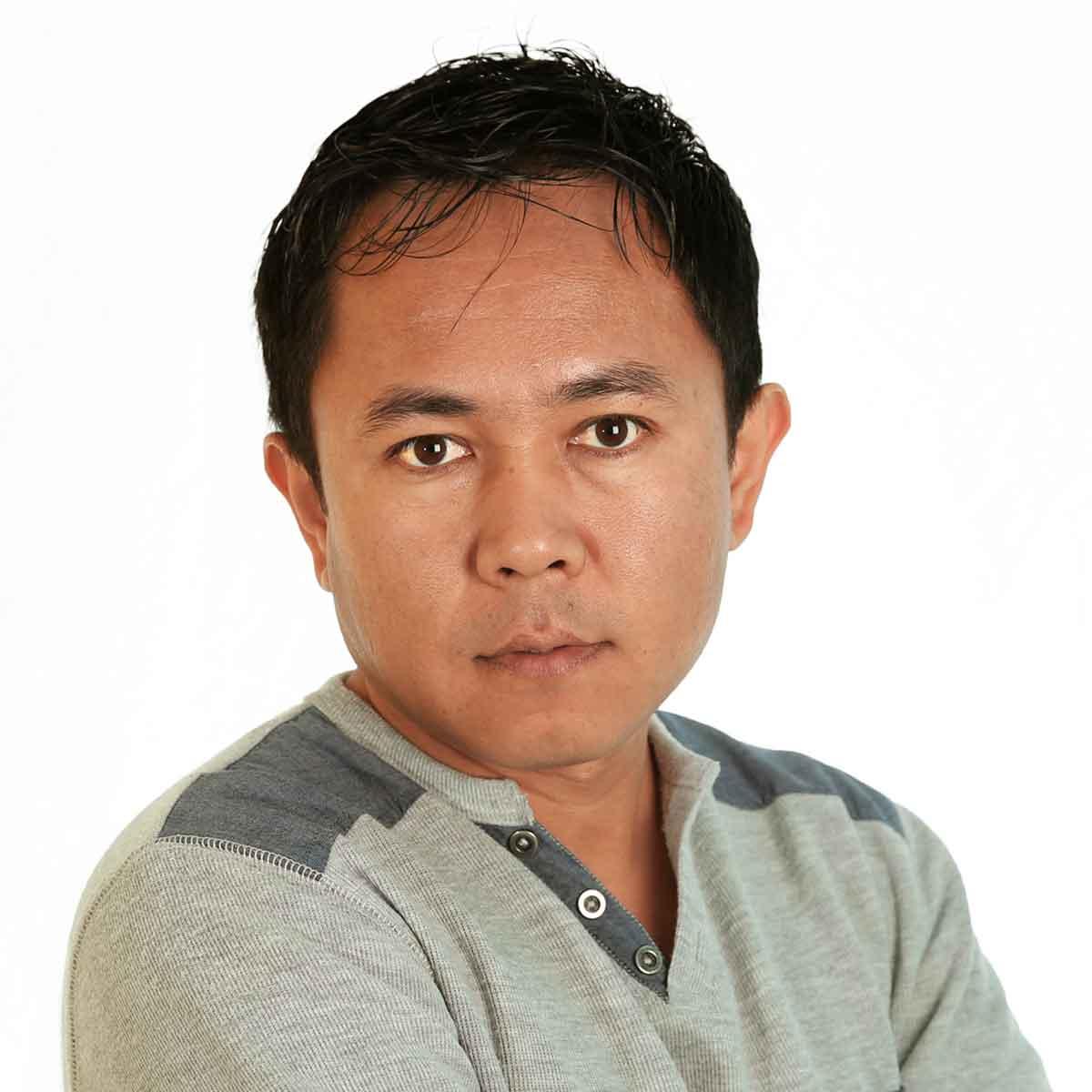 Ismail Alizada