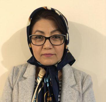 Saleha-Hamidi